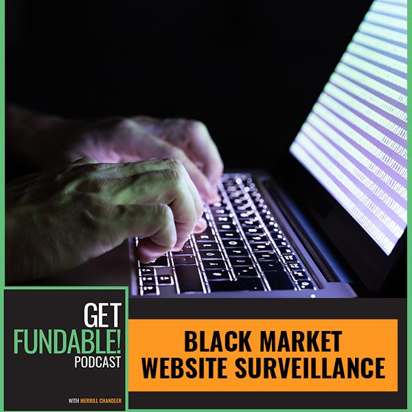 AYF 105   Black Market Website Surveillance