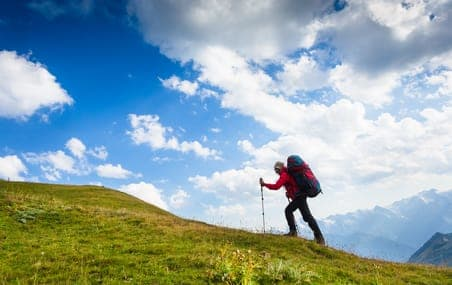 About Trek The Outer Circle Walk