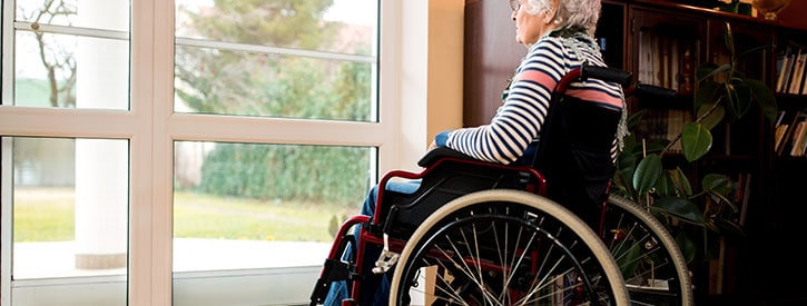 Elderly Abuse Causes and Characteristics