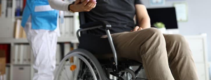 quadriplegic