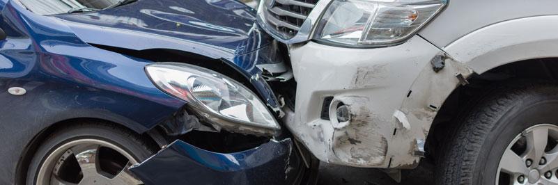 Dollar rental car accident