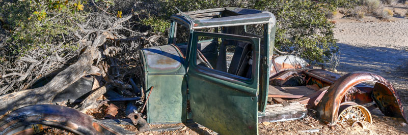 Riverside county truck accident