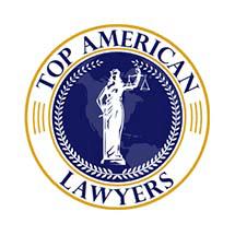 Amaerican lawyer