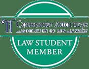 Law student member