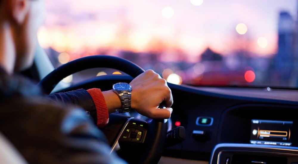 raping a teen hitchhiker in California