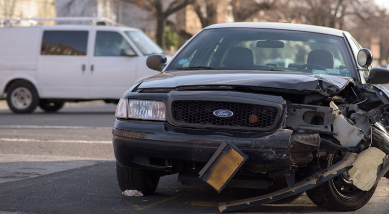 2 killed in a pedestrian accident; suspected DUI driver arrested