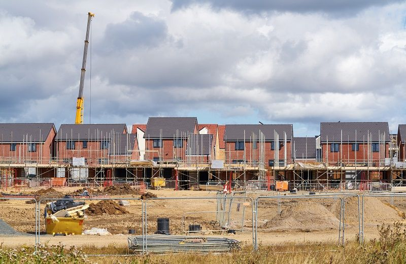 Oregon's affordable housing crisis can be attributed to restrictive land use policies