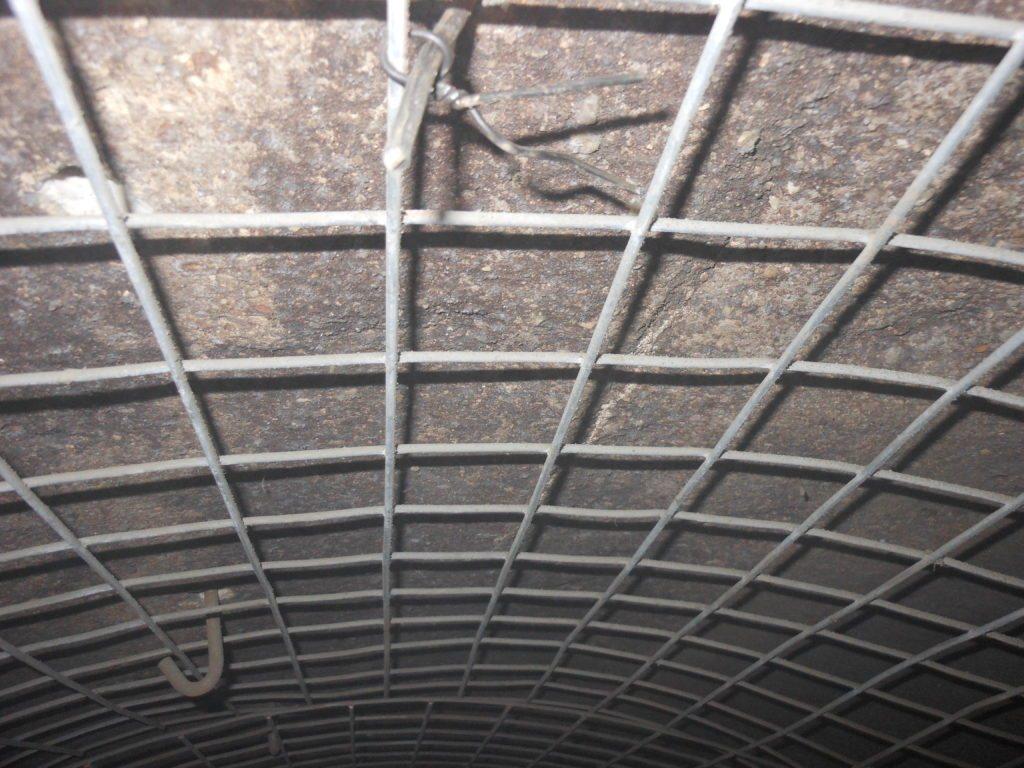 Steel Wire Reinforcement