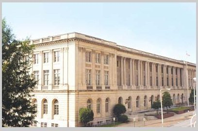 Cecil C. Humphreys School of Law