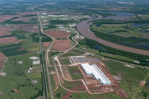 Caddo Bossier Port