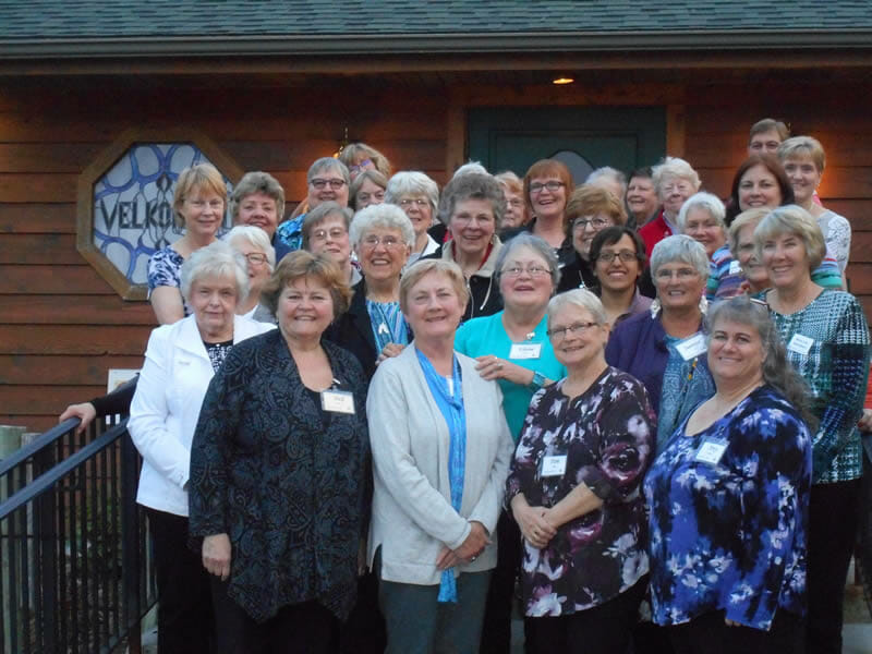 Amery Women's Club ~ Amery, Wisconsin