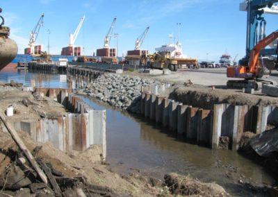 Tumwater Creek Bridge Replacement
