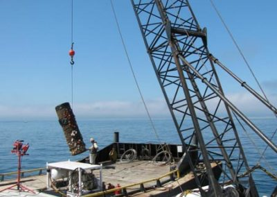 WWTF Outfall Diffuser Replacement