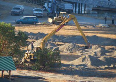 Hat Island Marina Expansion