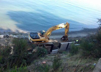 Rockaway Beach Stabilization
