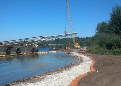 Southlake Shoreline Restoration