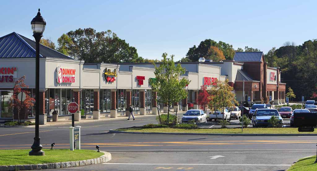 Route 9 & Adelphia Road, Freehold, NJ 07728 – Adelphia Plaza