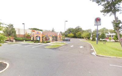 Route 36 West Long Branch, NJ 07764