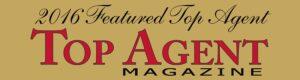 Dani Blain 2016 Featured Top Agent