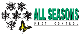 All Seasons Pest Control Logo
