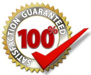 All Seasons Pest Control Satisfaction Guranteed
