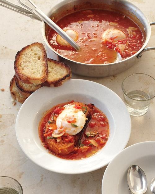 1-tomato soup