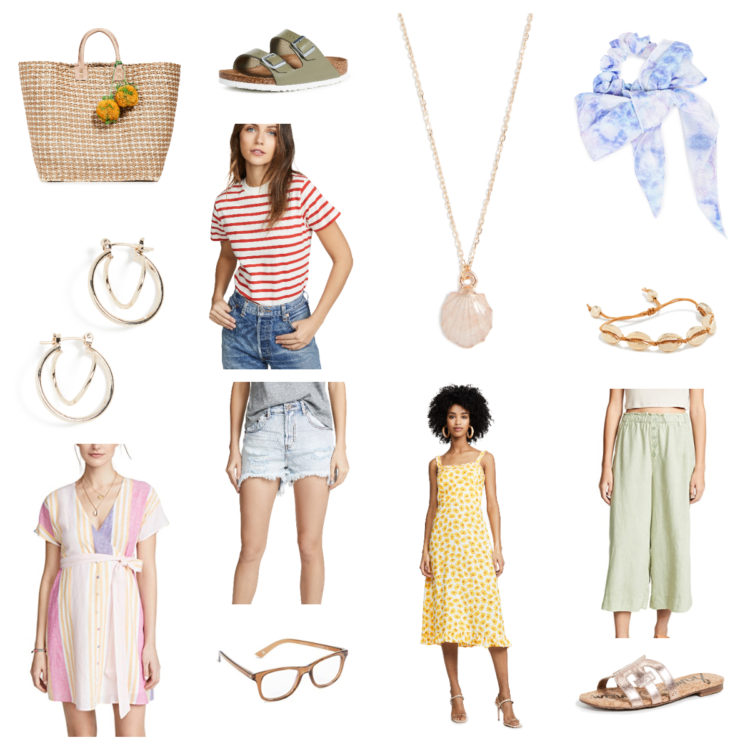 Shopbop Event of the Season Sale Favorites + WAYDAY picks at Wayfair
