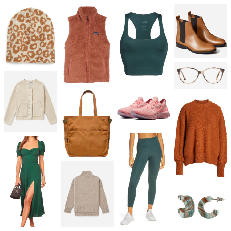 Sustainable Style: Fall 2019 Edit