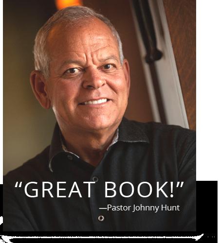 Johnny Hunt endorsement