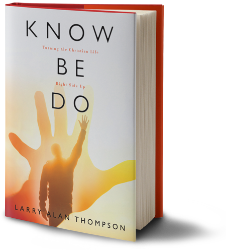 Know Be Do hardcover