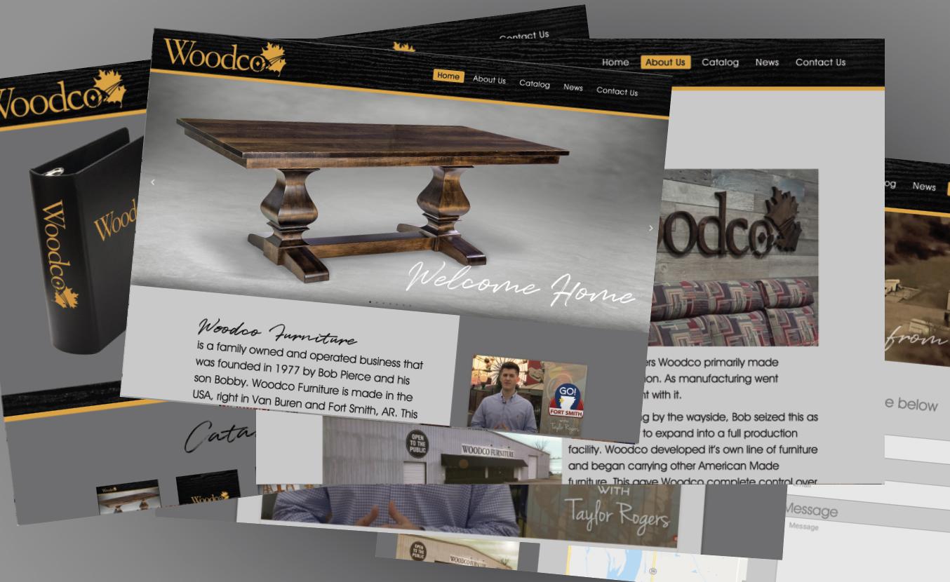 website blog featured