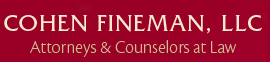 COHEN FINEMEN, LLC