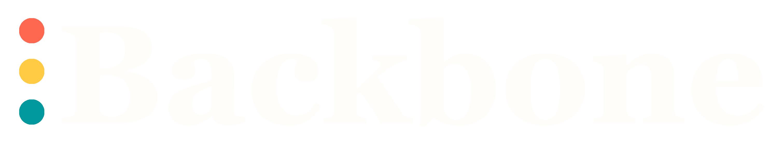 backbone podcast logo