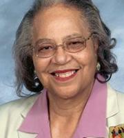 Cornelia Gillyard