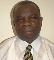 Fred Okoh