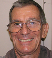 Bill Gandy