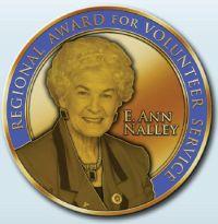 Dr. E. Ann Nalley