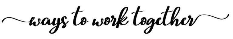 work-together