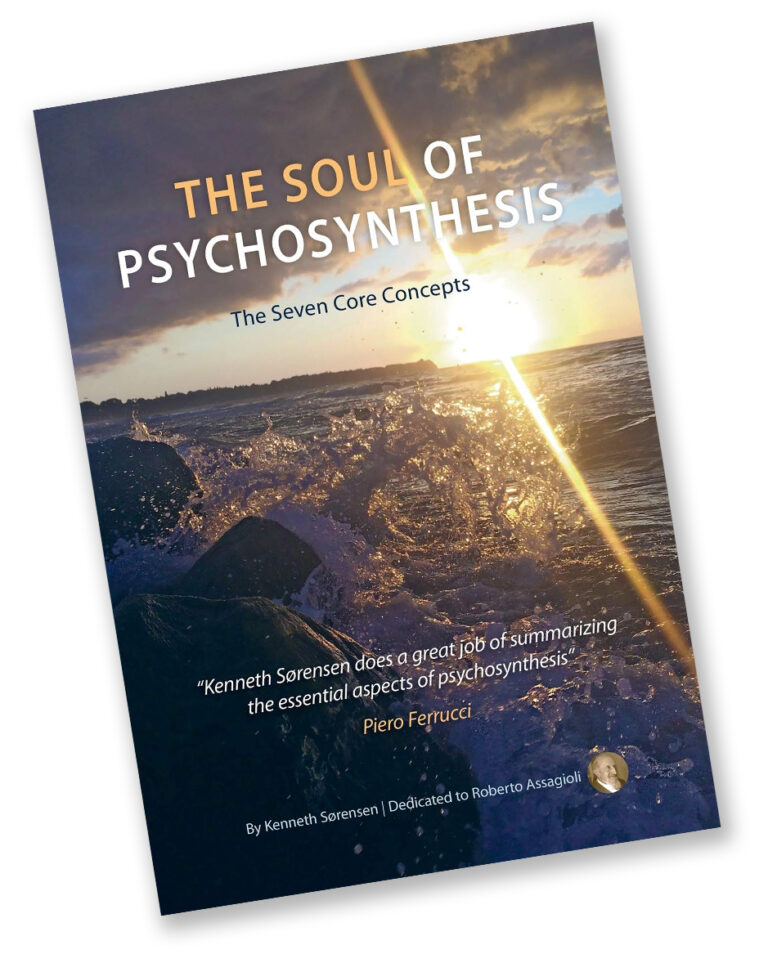 The Soul of Psychosynthesis Book