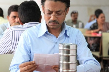 Irrfan Khan TIFF The lunchbox