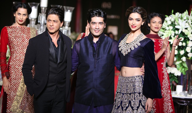 How Manish Malhotra Got His Big Break Jugni Style