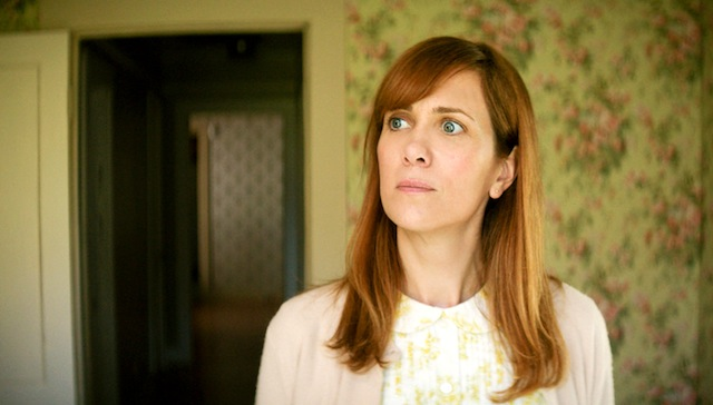 Hate Ship Love Ship Kristin Wiig