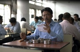 The Lunchbox TIFF Irrfan Khan VIFF