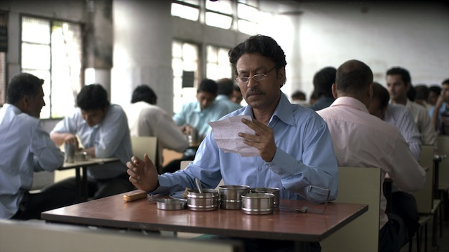 The Lunchbox TIFF Irrfan Khan