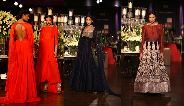 manish malhotra delhi couture week lehengha