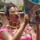 manish arora fashion film holi holy