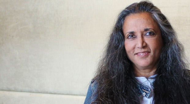Deepa Mehta interview