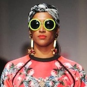 india resort fashion week shane falguni peacock