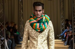 HSY Pakistan Fashion Show