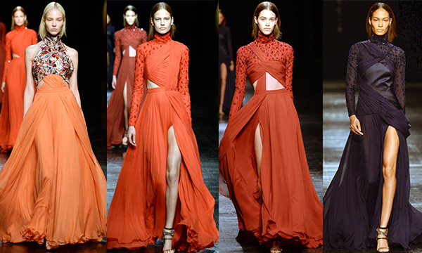 prabal gurung fall 2014 runway trends
